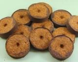 Coir pellets